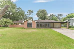 Houston Home at 627 Fairfield Street Shoreacres , TX , 77571-7207 For Sale