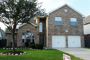 Houston Home at 9017 Sunrise Trail Pearland , TX , 77584-2424 For Sale