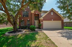 Houston Home at 20815 Grenoble Lane Katy , TX , 77450-7020 For Sale