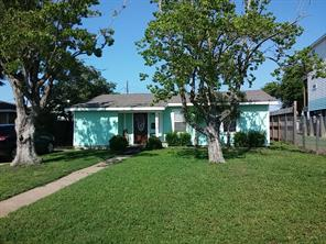 Houston Home at 1502 Bayou Shore Drive Galveston , TX , 77551-4329 For Sale