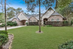 Houston Home at 10603 Clubhouse Circle Magnolia , TX , 77354 For Sale