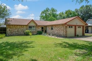 Houston Home at 5339 Inwood Drive Katy , TX , 77493-2026 For Sale