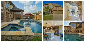 Houston Home at 14903 Ashley Creek Court Humble , TX , 77396-4690 For Sale