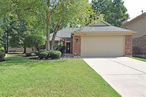 Houston Home at 4814 Pine Prairie Lane Houston , TX , 77345-2001 For Sale
