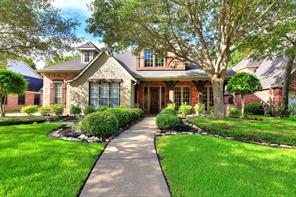 Houston Home at 22527 Arbor Stream Drive Katy , TX , 77450-8237 For Sale