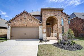 Houston Home at 11726 Rastello Richmond , TX , 77406-4661 For Sale