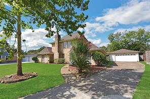 Houston Home at 20311 Hickory Wind Drive Humble , TX , 77346-1411 For Sale