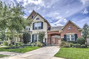 Houston Home at 7802 Watergroove Court Humble , TX , 77396-1934 For Sale