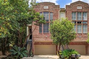 Houston Home at 915 Knox Street A Houston                           , TX                           , 77007-5184 For Sale