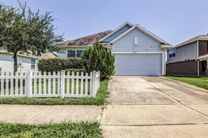 Houston Home at 4306 S Vineyard Mdw Lane Katy , TX , 77449-0049 For Sale