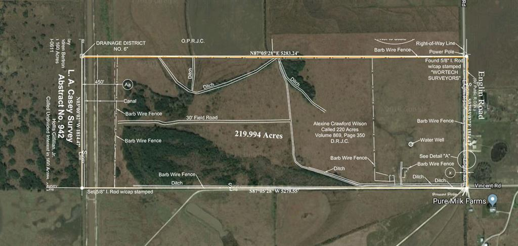 21940 Englin, Winnie, TX 77665