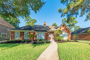Houston Home at 19803 Caroling Oaks Court Humble , TX , 77346-1230 For Sale