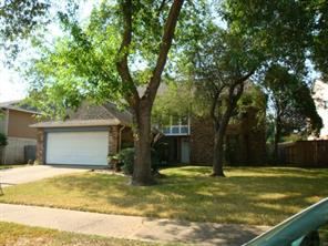 Houston Home at 2323 Willow Bend Drive Richmond , TX , 77406-2349 For Sale