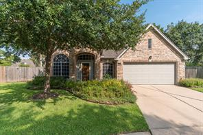Houston Home at 1811 Heather Cove Court Houston , TX , 77062-8009 For Sale