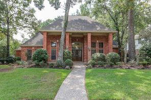 Houston Home at 5114 Walnut Hills Drive Kingwood , TX , 77345-2422 For Sale