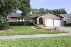 Houston Home at 715 Voyager Drive Houston , TX , 77062-5616 For Sale