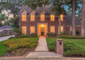 Houston Home at 3018 Woodland View Drive Kingwood , TX , 77345-1208 For Sale