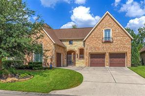 98 n mews wood ct court, the woodlands, TX 77381