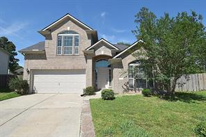 Houston Home at 440 Mystic Trail Loop Humble , TX , 77339-4480 For Sale