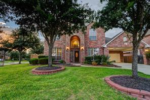 Houston Home at 13903 Tallheath Court Houston , TX , 77044-5794 For Sale
