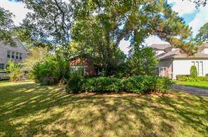 Houston Home at 809 Holly Ridge Drive Houston , TX , 77024-4303 For Sale