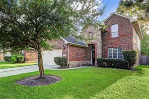Houston Home at 17623 Durham Ridge Lane Humble , TX , 77346-2987 For Sale