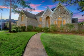 Houston Home at 4319 Orchard Chase Court Katy , TX , 77450-5276 For Sale