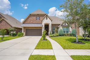 Houston Home at 25638 Luna Vista Lane Katy , TX , 77494-4088 For Sale
