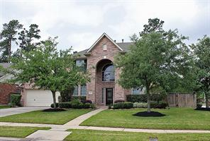 Houston Home at 14619 Woodside Crossing Lane Humble , TX , 77396-4844 For Sale