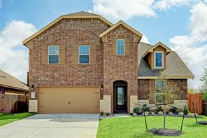 Houston Home at 2727 Westland Lane Pearland , TX , 77581-4195 For Sale