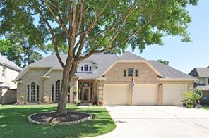 Houston Home at 7915 Palmer Place Lane Humble , TX , 77346-6104 For Sale