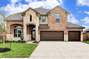 Houston Home at 2808 Galveston Avenue Pearland , TX , 77581-3562 For Sale
