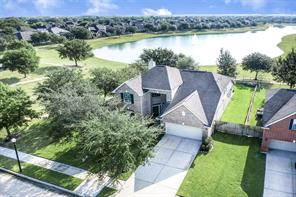 Houston Home at 3607 Mahejan Drive Pearland , TX , 77584-5504 For Sale