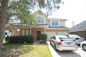 Houston Home at 6215 Piedra Negras Court Katy , TX , 77450-8719 For Sale