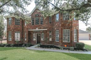 Houston Home at 18923 Walden Forest Drive Humble , TX , 77346-6006 For Sale