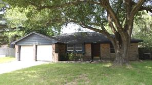 1308 SHERWOOD, Baytown TX 77520