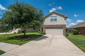 Houston Home at 20506 Keegans Ledge Lane Cypress , TX , 77433-7538 For Sale