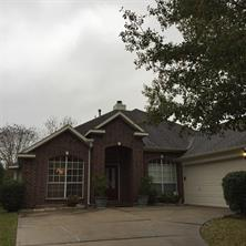 Houston Home at 715 Rock Springs Dr Richmond , TX , 77469 For Sale