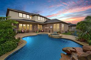 Houston Home at 27406 N Saddle Creek Lane Fulshear , TX , 77441-1107 For Sale
