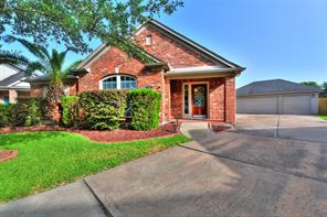 Houston Home at 4927 Grapevine Lake Court Richmond , TX , 77407-7885 For Sale