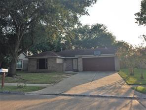 Houston Home at 510 Fair Oak Drive Stafford , TX , 77477-6128 For Sale