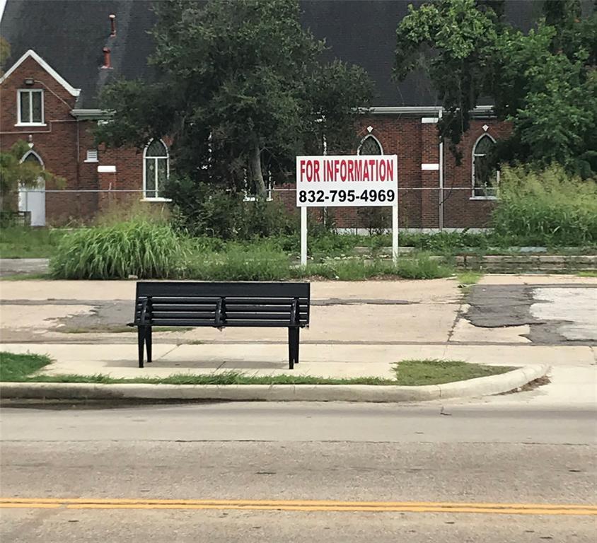 Har Com Houston Tx Rentals: 2601 Emancipation Avenue, Houston, TX 77004