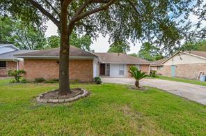 6230 Leaf Arbor Drive, Houston, TX 77092