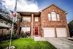 Houston Home at 4405 Egret Drive Seabrook , TX , 77586-2558 For Sale