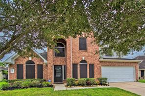 5810 fairway manor lane, spring, TX 77373