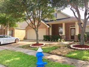 Houston Home at 7018 Chapel Meadow Richmond , TX , 77407-3835 For Sale