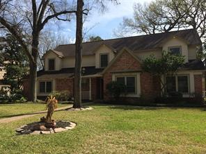 Houston Home at 14115 N River Forest Drive Houston , TX , 77079-6808 For Sale
