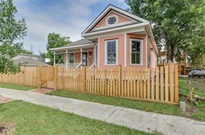 Houston Home at 1218 Shearn Street Houston , TX , 77007 For Sale