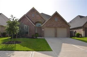 Houston Home at 22431 Slate Oaks Lane Richmond , TX , 77469 For Sale