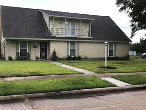 Houston Home at 10931 Sageburrow Drive Houston , TX , 77089-3717 For Sale